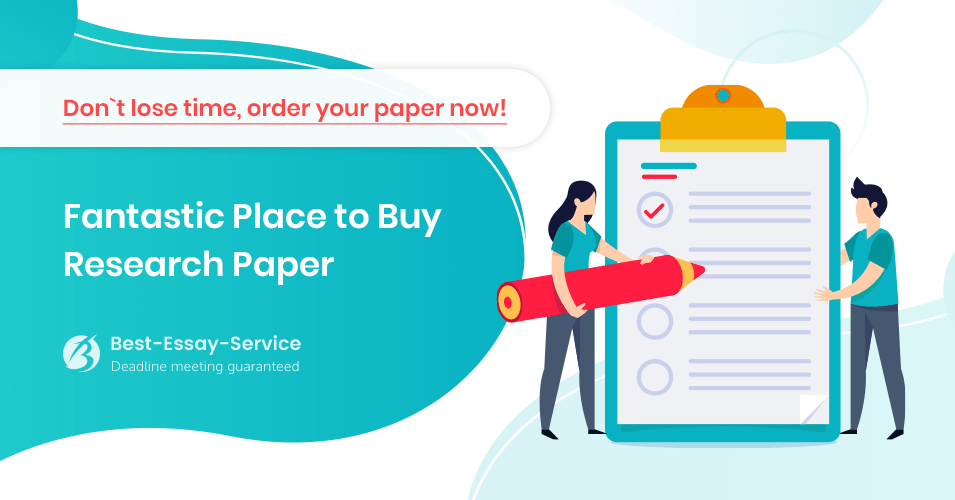 Buy a Research Paper at a Low Price | Original Research Paper Writing Support