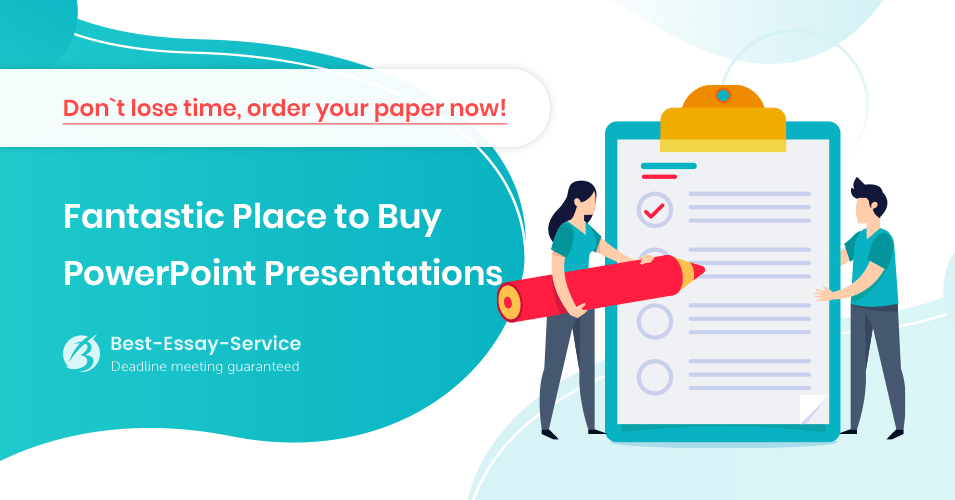 Buying PowerPoint Presentations - Affordable Custom Writing Help