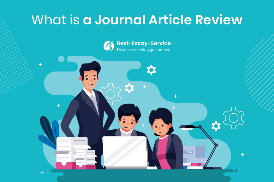 Journal Article Review