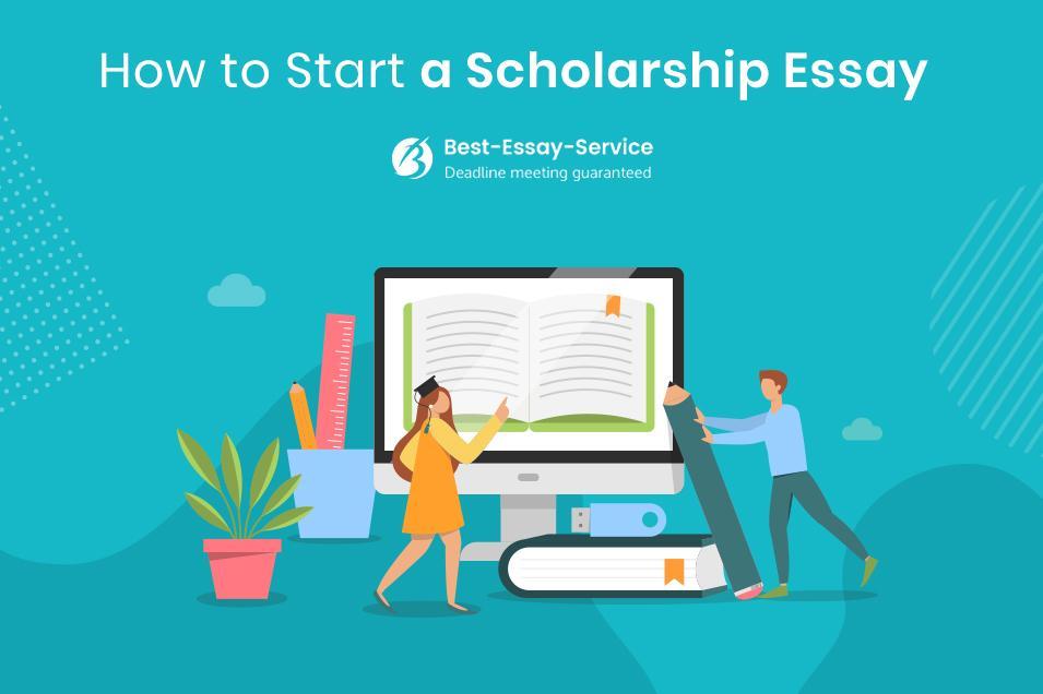 Scholarship Essay and Topics